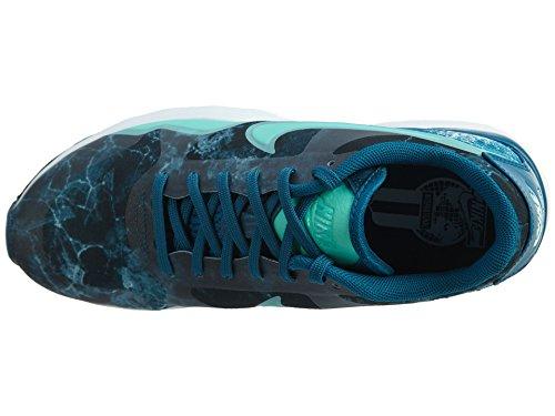 Nike 844927-300, Scarpe da Ginnastica Donna Verde (Green Abyss/Hyper Turq-White-Black)
