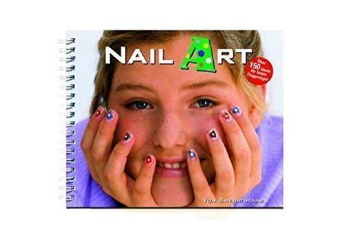 Nail Art Vorlagenbuch