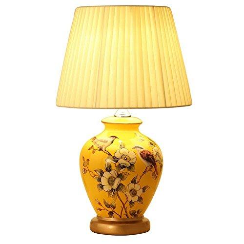 lyc-lampe-de-table-en-ceramique-chambre-salon-telecommande-moderne-et-chaleureuse-de-la-lampe-de-tab