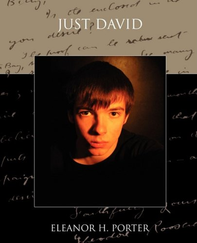 Just David Cover Image