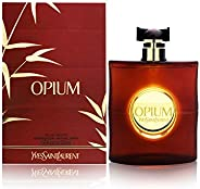 Yves Saint Laurent Opium - perfumes for women, 50 ml - EDT Spray