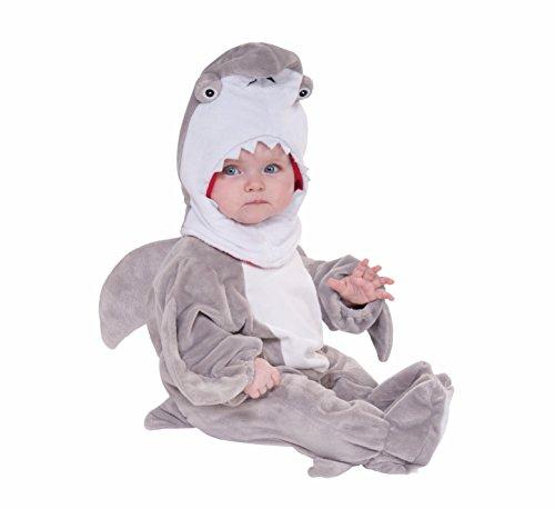 Forum Novelties Infant Shark Kostüm