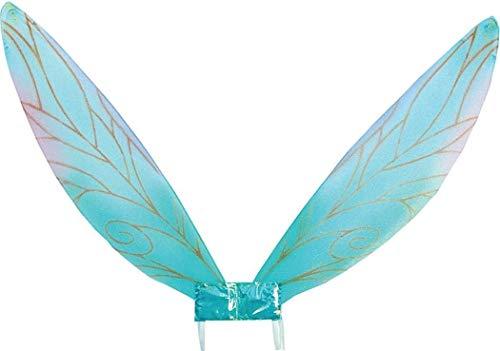 Erwachsene Ausgefallen Party Kostüm Zubehör Libelle Ugly Käfer Angel Pixie Fee (Engel Flügel Kostüm Uk)