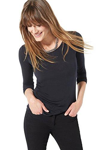 Balsamik - Tee-shirt manches longues - femme Noir