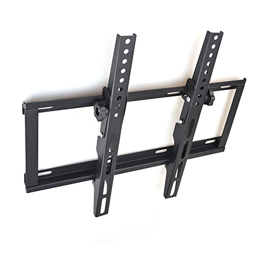 Sunydeal TV Wall Mount Bracket for Sony Samsung LG Panasonic Vizio Sharp AQUOS Insignia TCL Sanyo Emerson 19 22 26 28 30 32 37 39 40 42 43 45 inch Plasma LCD LED Smart TV Flat Screen Display  available at amazon for Rs.4349