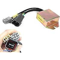 21W-06-21712 Controller - SINOCMP Contorl Panel CPU Box für Komatsu PC128-US Baggerteile, 1 Jahr Garantie