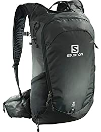 SALOMON Trailblazer 20, Zaino per Escursioni da 20 l Unisex-Adulto, Verde (Green Gables), Taglia Unica