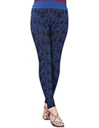 e45372756519a Leggings: Buy Printed Leggings online at best prices in India ...