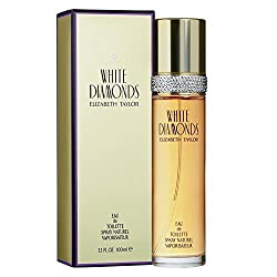Elizabeth Taylor White Diamonds Eau De Toilette, 100 Ml