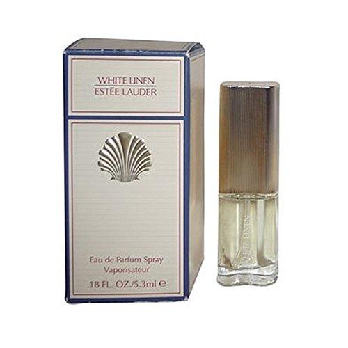 Estee Lauder Estee Lauder White Linen Mini Eau De Perfume Spray 5.3ml/.18oz