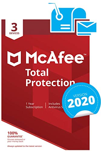 McAfee Total...