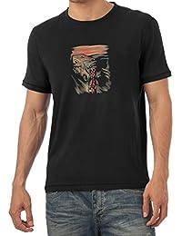 TEXLAB - Pool Scream - Herren T-Shirt