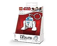 LEGO R2D2 Key Light