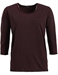 Khujo Damen T-Shirt Solveig 1632TS173