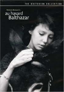Criterion Collection: Au Hasard Balthazar [DVD] [1966] [Region 1] [US Import] [NTSC]