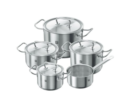ZWILLING TWIN Classic Cookware set, 5 pcs.