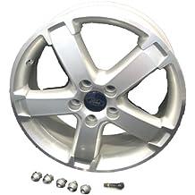 """Genuine Ford Parts - Llanta para Ford Focus MK2 y Mondeo MK3 (6,5J x 17"""", 5 rayos), 1 unidad"""