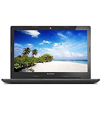 Lenovo G50-80 80E502Q8IH 15.6-inch Laptop (Core i3-5005U/4GB/1TB/DOS/Integrated Graphics), Black