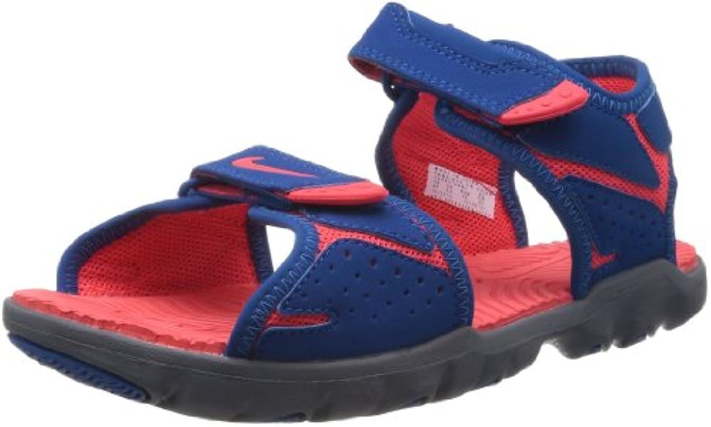 Nike - Santiam 5 Gs - Color: Azul - Size: 40.0EU