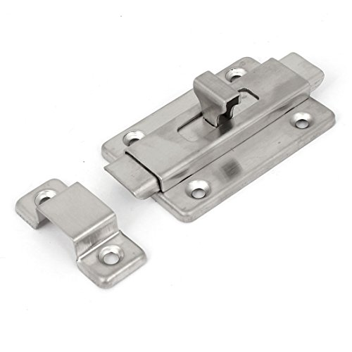 door locks. sourcingmap bathroom toilet door stainless steel gate safety bolt latch lock hardware locks