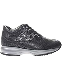 Pelle Amazon Sneaker it Scarpe E Strass Donna Borse Da wwrHfEq