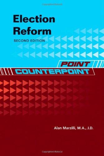 Election reform