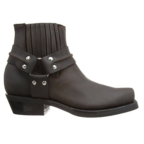Grinders Womens Renegade Leather Boots