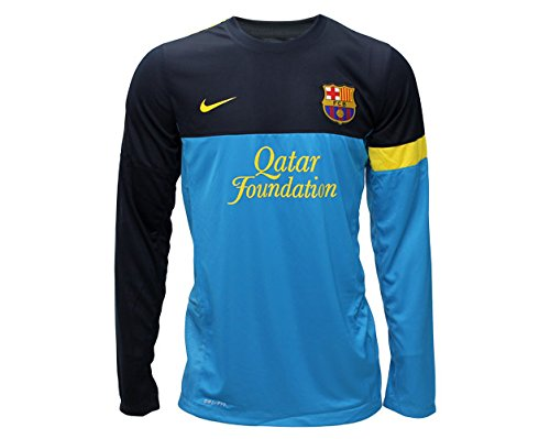 Sudadera FC Barcelona Entrenamiento Top 1