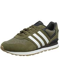 best service b016e 580ff Adidas 10k, Scarpe da Ginnastica Uomo