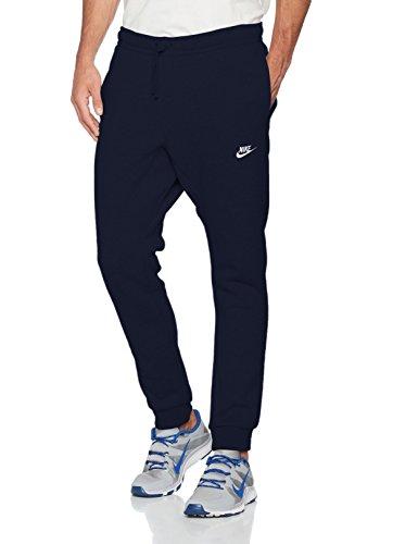 Nike M NSW JGGR CLUB FLC Pantaloni da uomo Blu L