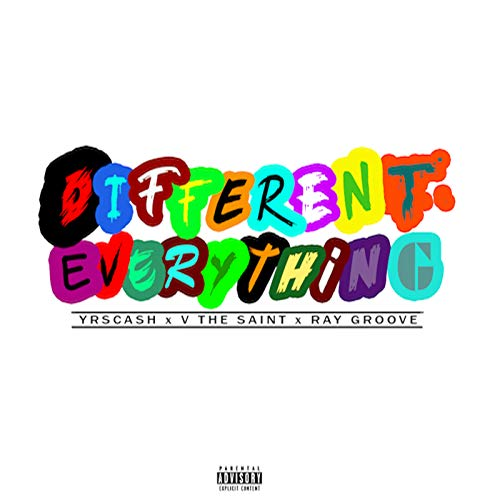 Different Everything [Explicit]