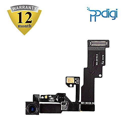 Fotocamera frontale hoermuschel Flex Cavo per iPhone 5/5S/6/6Plus/6S/6S Plus/7/7Plus originale di qualità Proximity Sensor Microfono von ppdigi