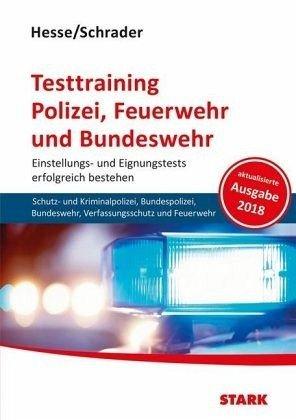Bewerbung Polizei Feuerwehr Und Bundeswehr Im Vergleich Jan