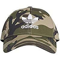 d1c64c4f2701e Amazon.es  adidas - Gorras   Sombreros y gorras  Deportes y aire libre