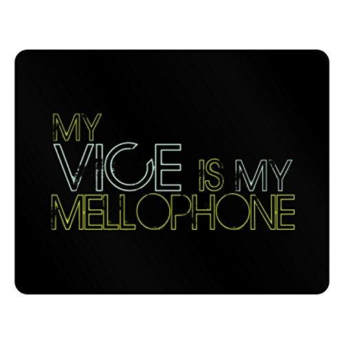 Teeburon My vice is my Mellophone Plastic Acrylic