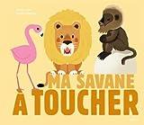 """Afficher """"Ma Savane à toucher"""""""