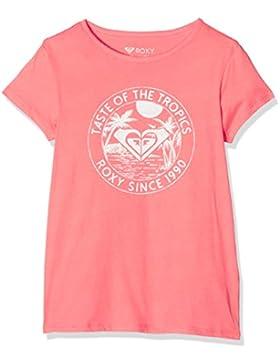 Roxy Mädchen Galaxyseventies Galaxy Light Taste of Tropics T-Shirt