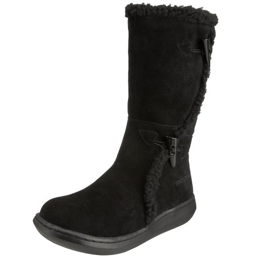 Rocket Dog Slope SLOPESD, Stivali donna, Nero (Black), 36
