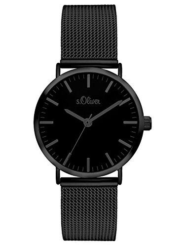 Reloj s.Oliver Time - Mujer SO-3416-MQ