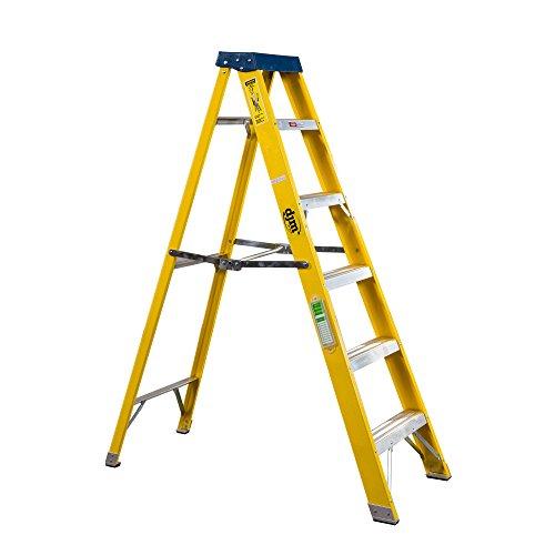 djm-direct-6-tread-electricians-heavy-duty-tread-en131-fibreglass-step-ladder-30000v