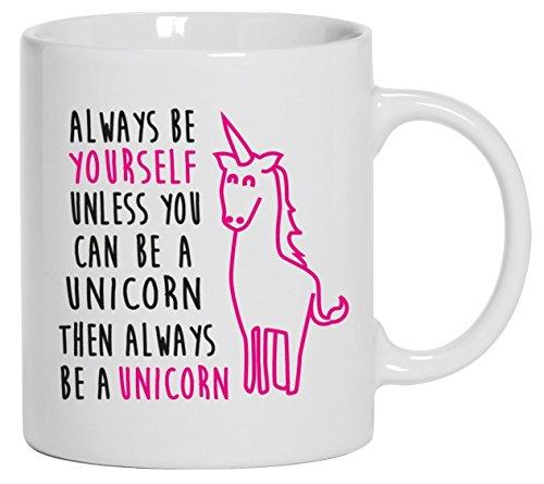 Tasse,Einhorn,Unicorn,Tee,Kaffee