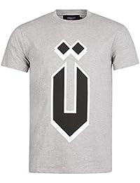 T-Shirt Unkut Cartel Gris