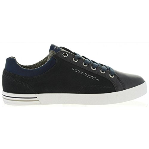 Pepe Jeans North Mix, Sneakers Basses Homme