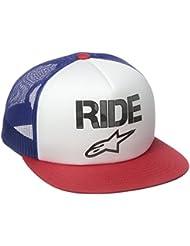 Alpinestars Herren Hat ride stealth