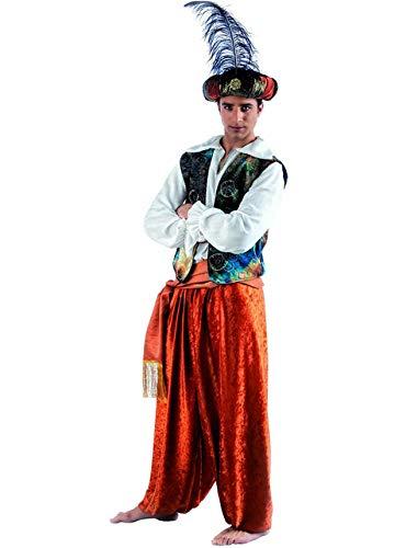 Limit EA105TXL Aladin Tuareg Kostüme - Arabian Nights Kostüm Kinder