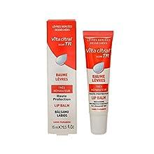 Vita Citral Lip Scrub - 1 Piece