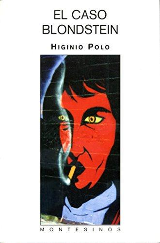 El caso Blondstein. eBook: Higinio Polo: Amazon.es: Tienda Kindle