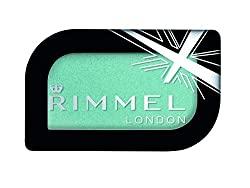 Rimmel London Magnifeyes Mono Eyeshadow, A-List, 0.16 Ounce