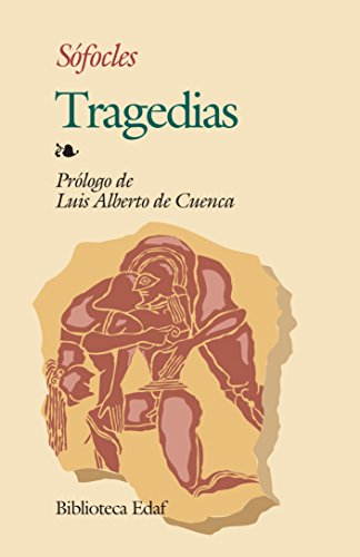 TRAGEDIAS (Biblioteca Edaf) por Sofocles Unknown