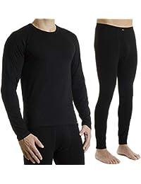 Thermique sous-vêtements Parure sous-vêtement de Ski pour Homme Homme –  DryArn Fonction d8172452bcb